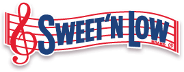 Sweet'N Low Logo